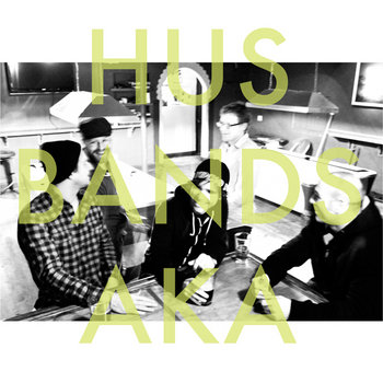 Husbands AKA cover art