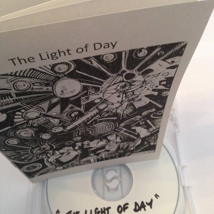The Light of Day cover art