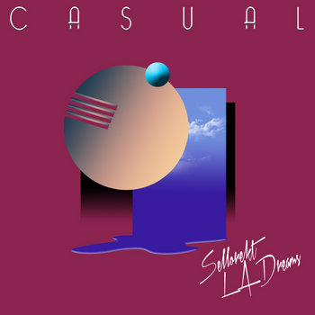 Casual cover art
