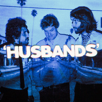 Husbands cover art