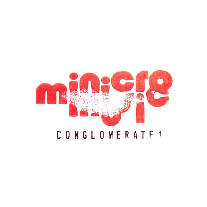 Conglomerate 1 (minicromusic015) cover art