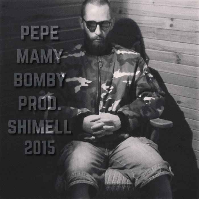 Mamy Bomby cover art