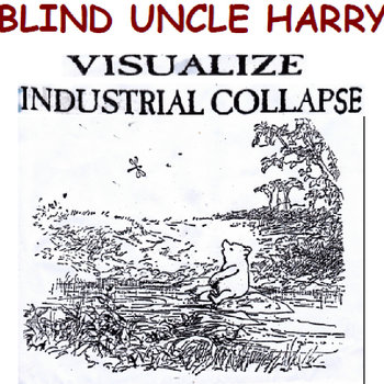 Visualize Industrial Collapse Sampler cover art