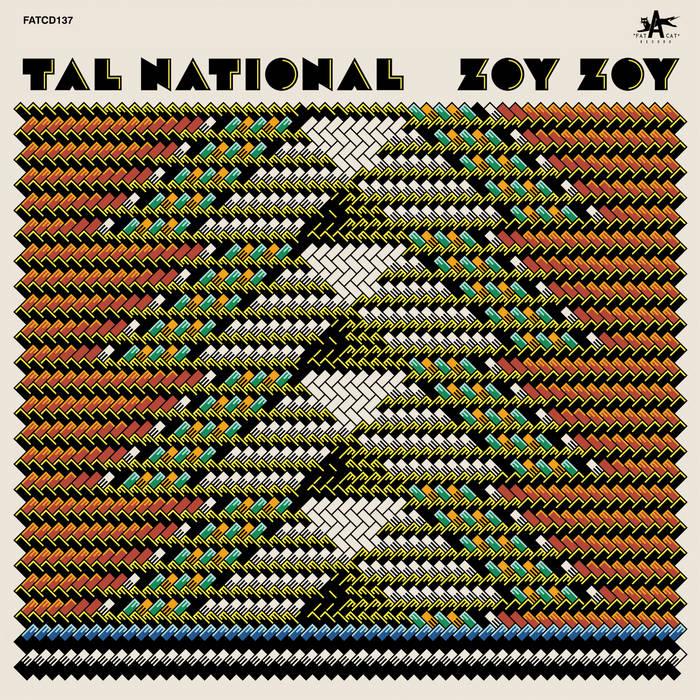 Zoy Zoy cover art