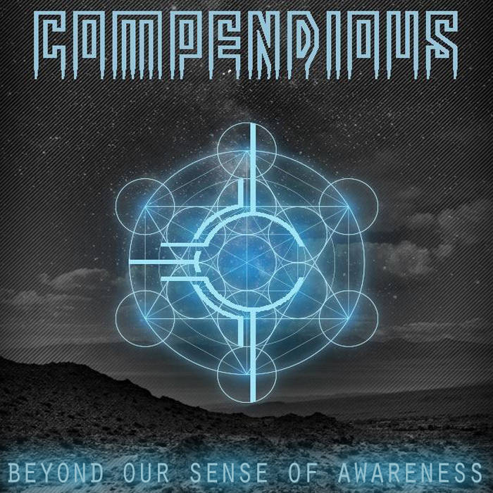 Beyond Our Sense Of Awareness cover art