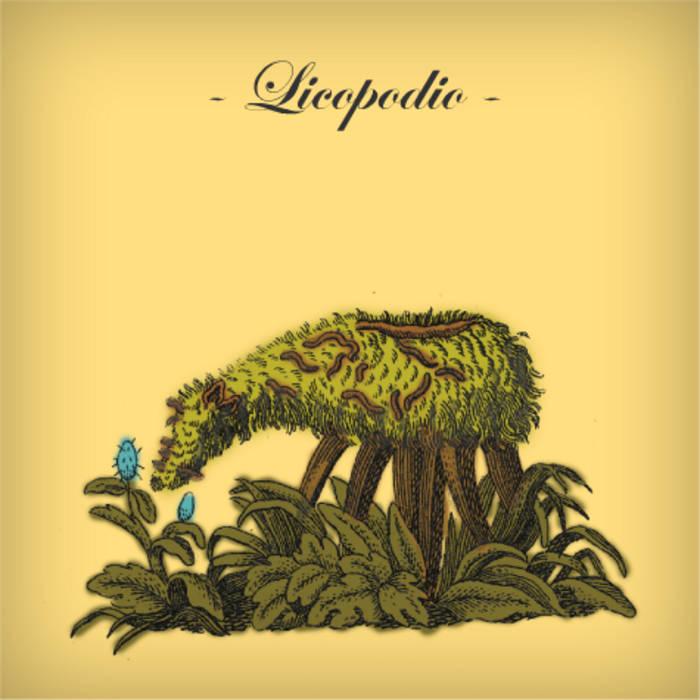 Licopodio cover art