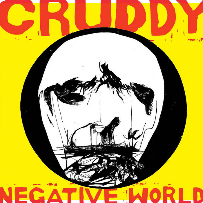 Negative World cover art