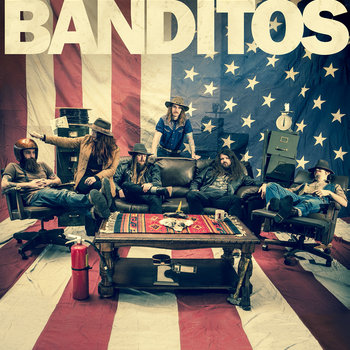 Banditos cover art