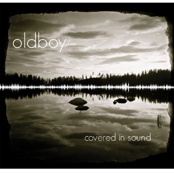 covered in sound cover art