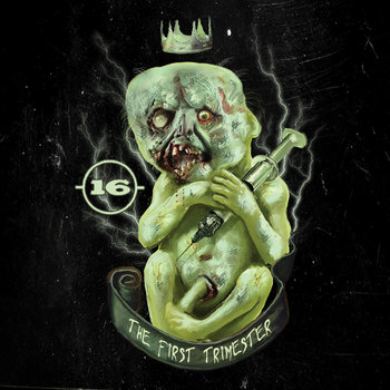 The First Trimester cover art
