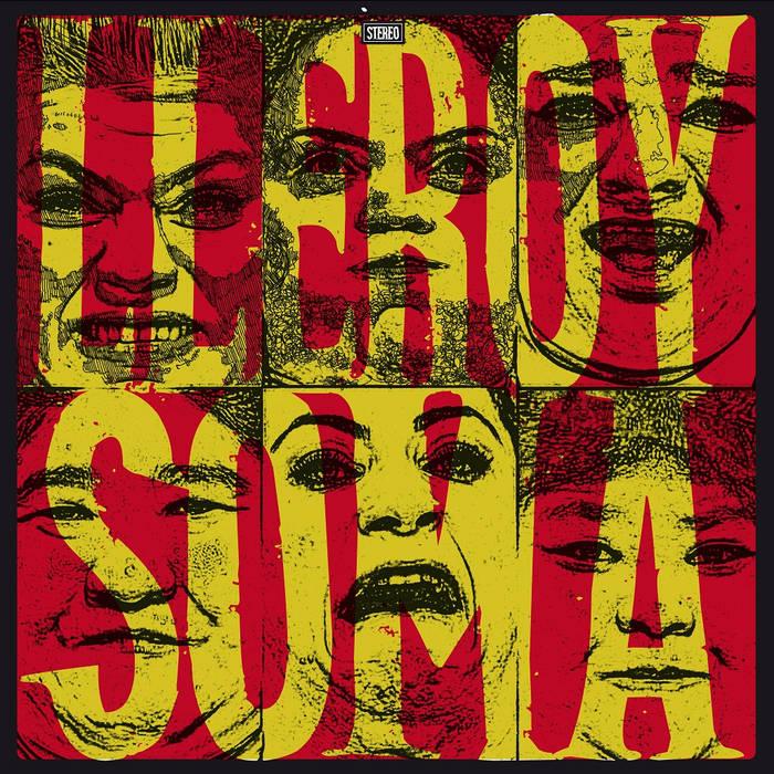 SOMA cover art