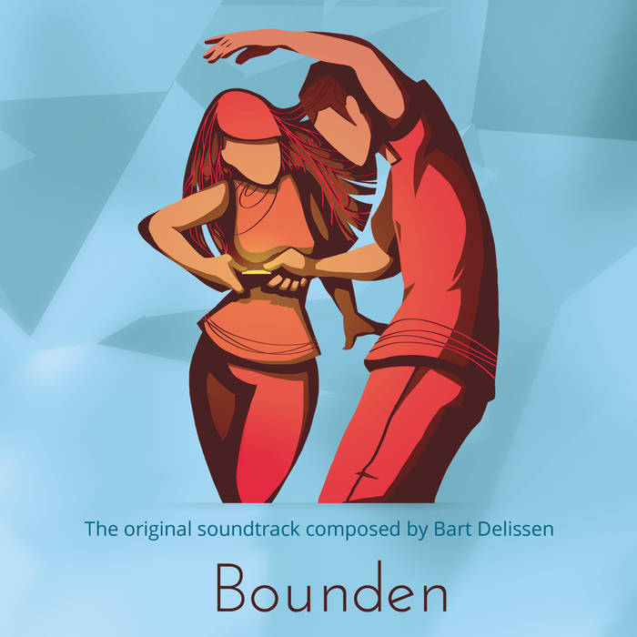 Bounden: the Original Soundtrack cover art