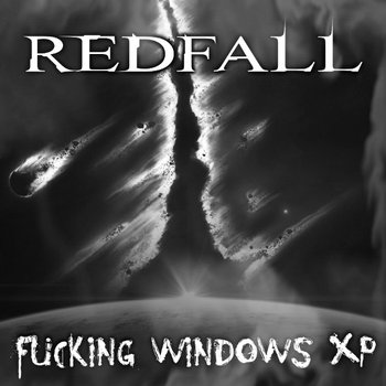 Fucking Windows XP - Single cover art
