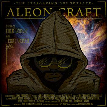 The Stargazing Soundtrack cover art