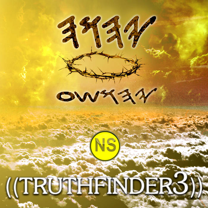 ((TruthFinder3)) cover art