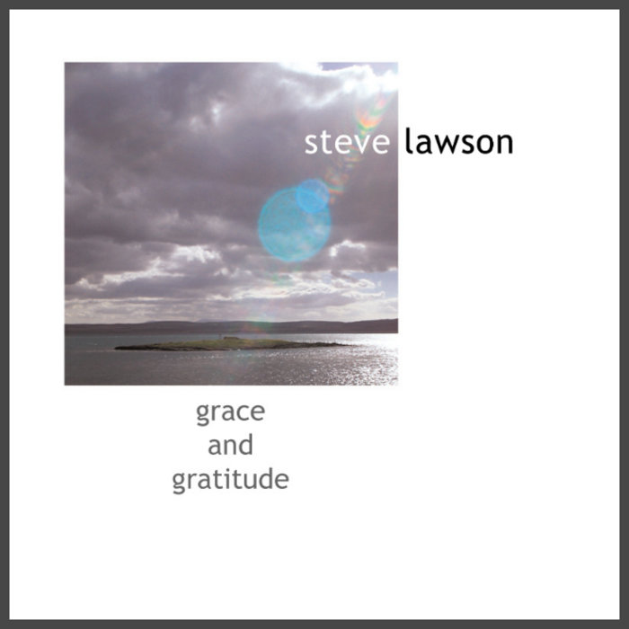 Grace And Gratitude cover art