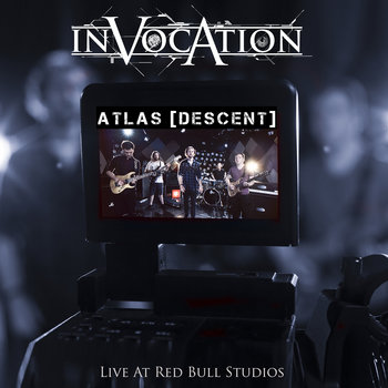 Atlas (Descent) [Live At Red Bull Studios] cover art
