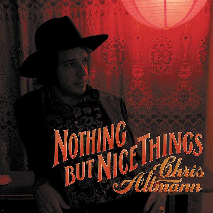 Nothing But Nice Things cover art