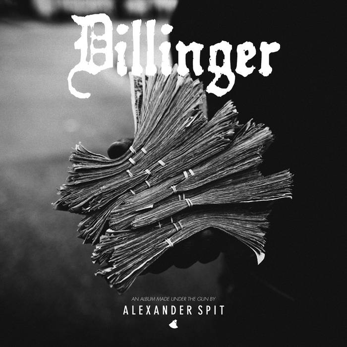 Dillinger cover art