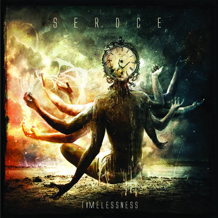 Timelessness cover art