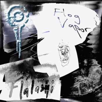 Flog Vapor cover art