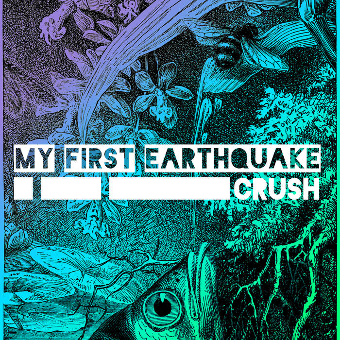Crush cover art