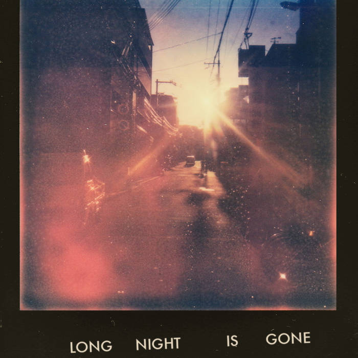 Long Night Is Gone cover art