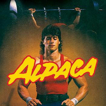 ALPACA - Demimonde cover art