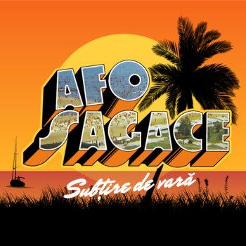 AFO&SAGACE - Subtire de Vara EP (2013) cover art
