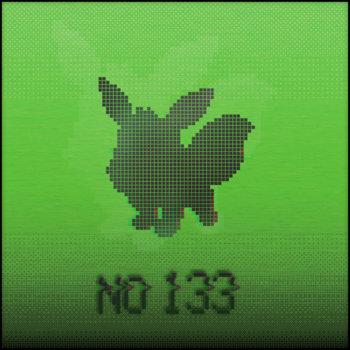 No. 133 cover art