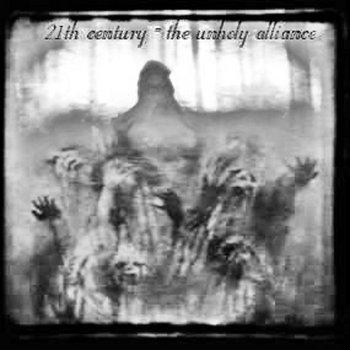 21th century-the unholy alliance (Mini-Album2014) cover art