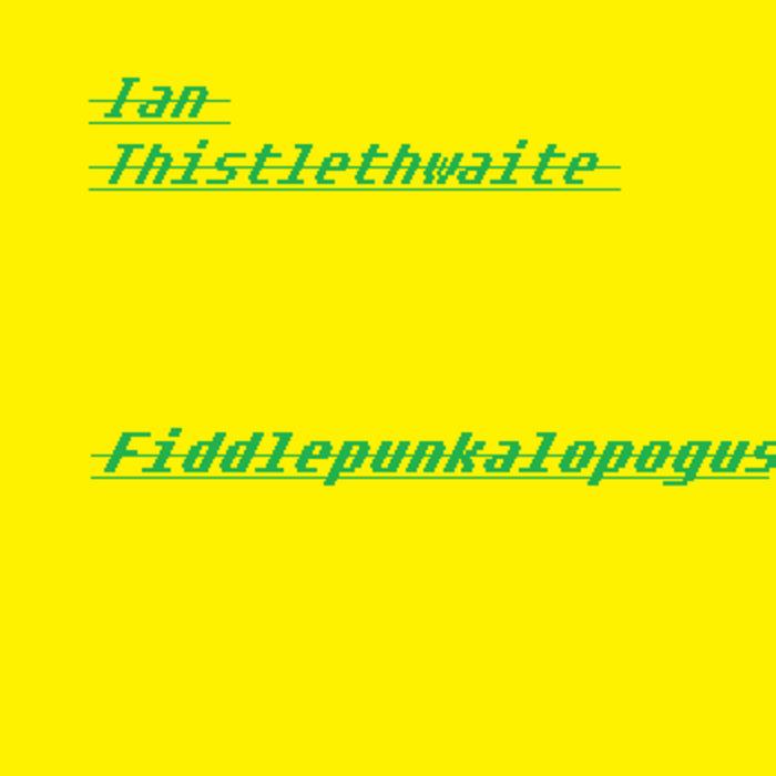 Fiddlepunkalopogus cover art