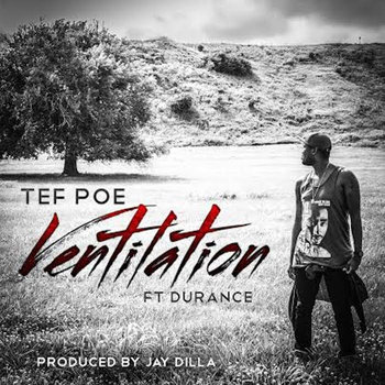 Ventilation (feat. Durance Ware) cover art