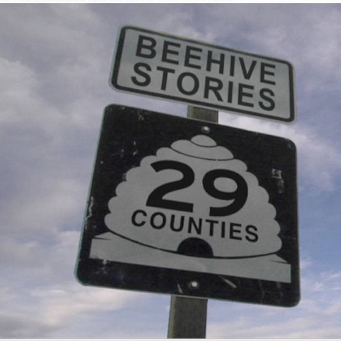 Beehive Stories, Excerpts From The Series' Soundtrack cover art