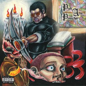 Pick Axe Preacher cover art