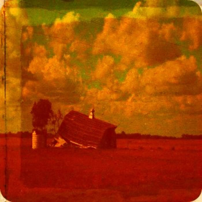 Native Prairie cover art