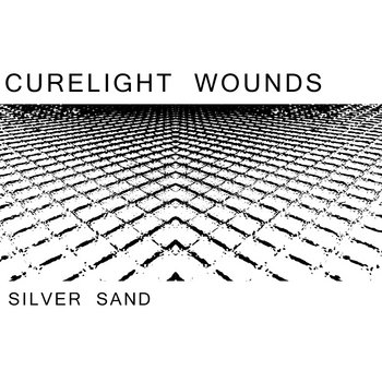 Silver Sand cover art