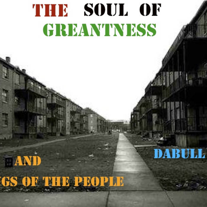 The Soul Of Greatness cover art