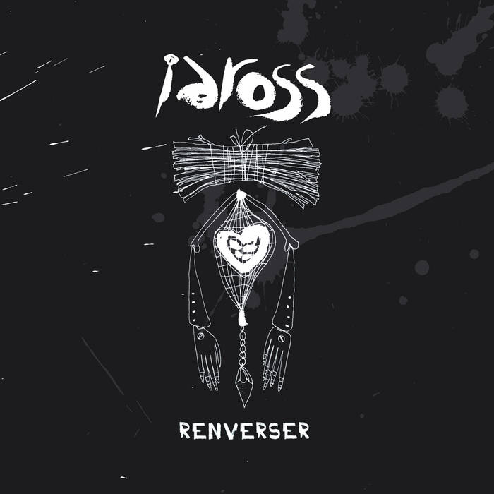 Renverser cover art