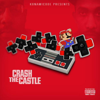 Crash The Castle cover art