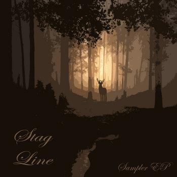 Sampler EP cover art
