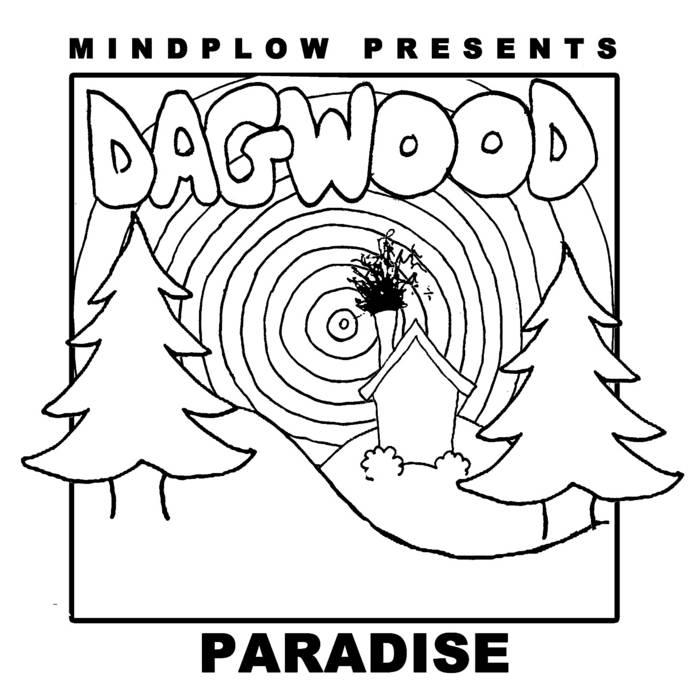 Paradise cover art