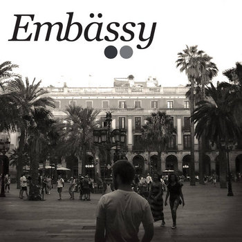what if - milan (embassy remix) cover art