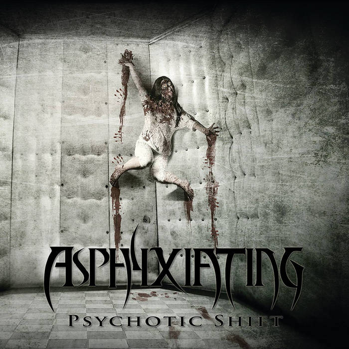Psychotic Shift cover art