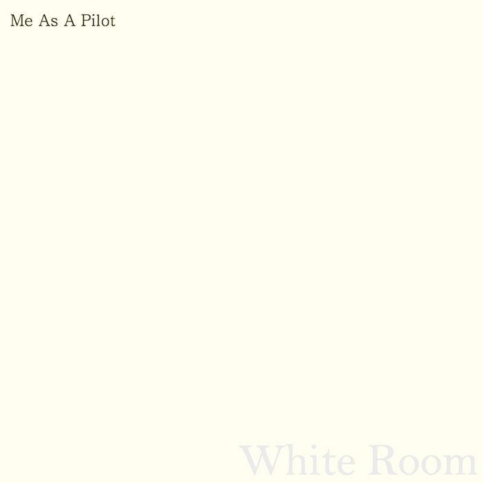 White Room EP cover art
