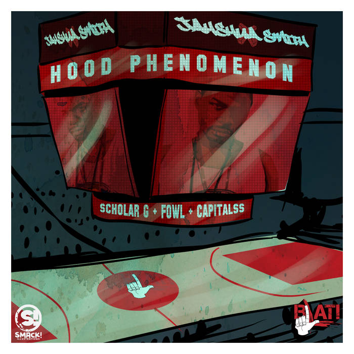 Hood Phenomenon feat. Scholar G, FowL, CapitalSS cover art