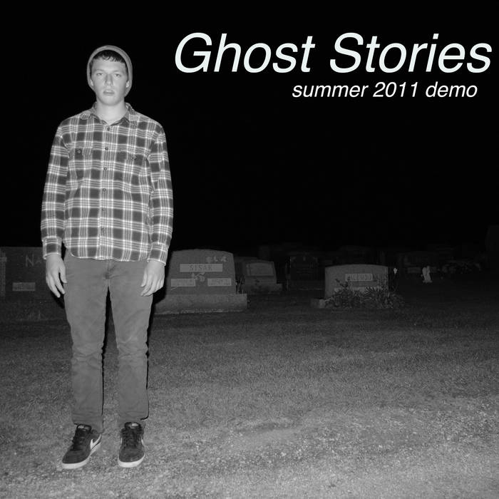 summer 2011 demo cover art