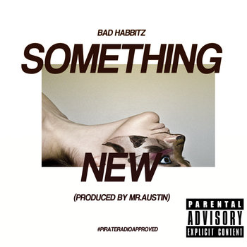 SomethingNew(Produced by Mr.Austin) cover art