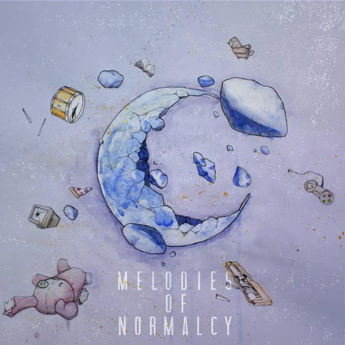 Volume IV cover art