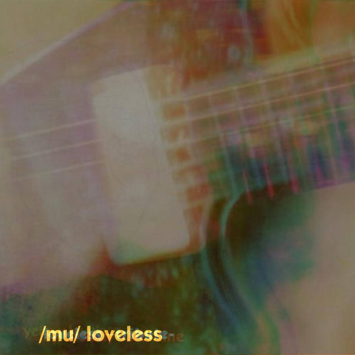 /mu/ bloody valentine cover art